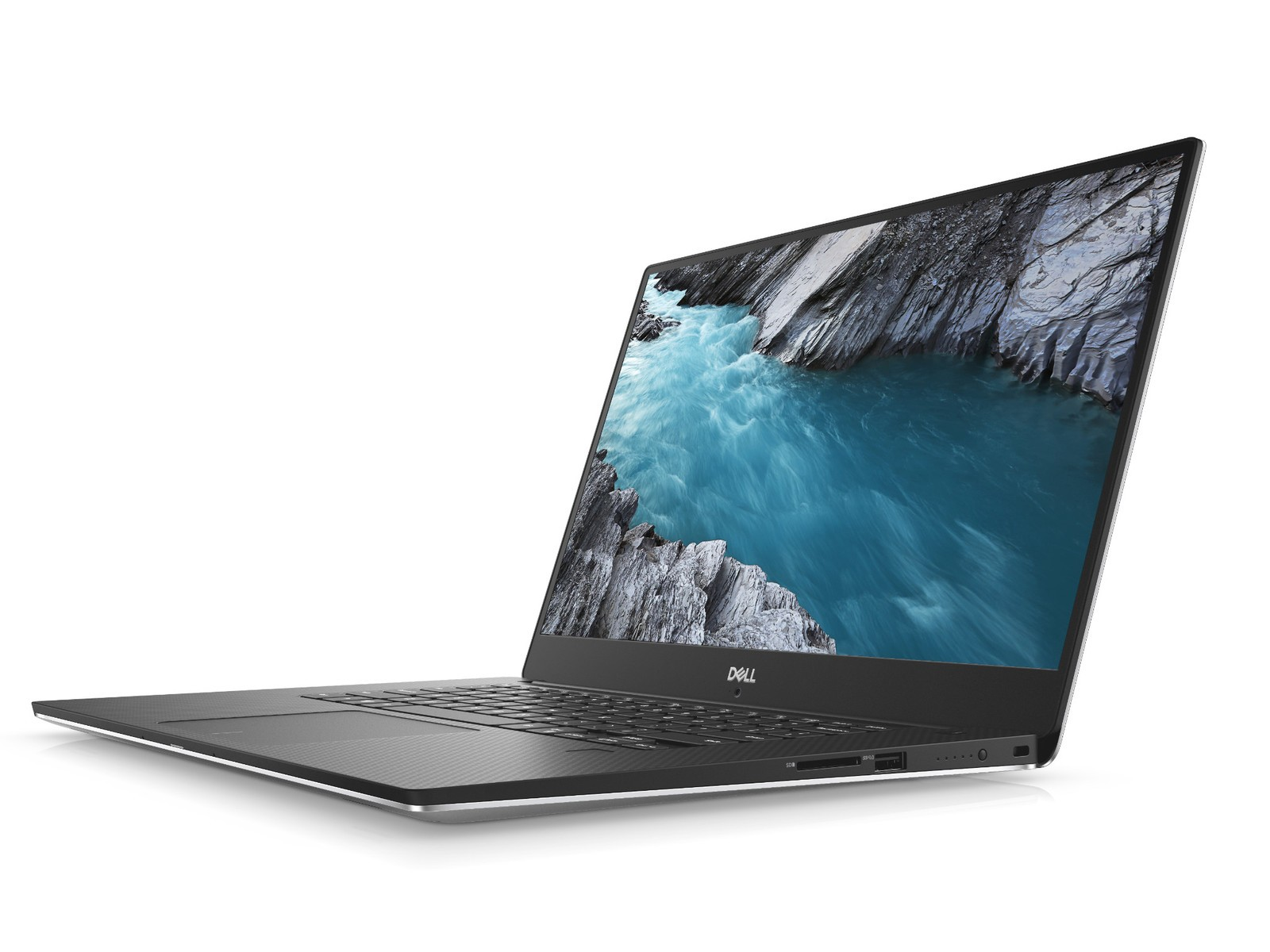 Dell XPS 15 Laptop giveaway