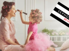 SAVI STYLE Mother's Day Giveaway: Win A $200 Sephora Gift Card [CLOSED]