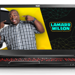ORIGIN PC & Lamarr's World-Wide EVO15-S Laptop Giveaway: Win A Gaming Laptop