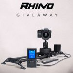 Adventure Filmmaker Giveaway: Win A Rhino Slider EVO Bundle