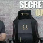 Secretlab Omega Gaming Chair Giveaway