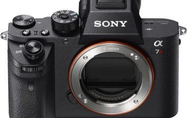 ArtofVisuals Giveaway: Win A Sony A7R III Camera