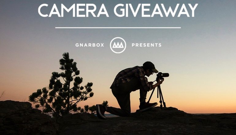 The Ultimate Camera Giveaway: Win A DJI Inspire 2 Drone, FujiFilm X-T2 Camera, Freefly Movi Gimbal, GoPro Hero 6 And Much More! [CLOSED]