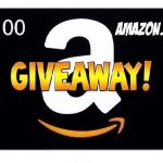 Simbans Amazon Gift Card Giveaway: Win A $100 Amazon Gift Card