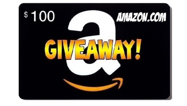 Simbans Amazon Gift Card Giveaway: Win A $100 Amazon Gift Card [CLOSED]