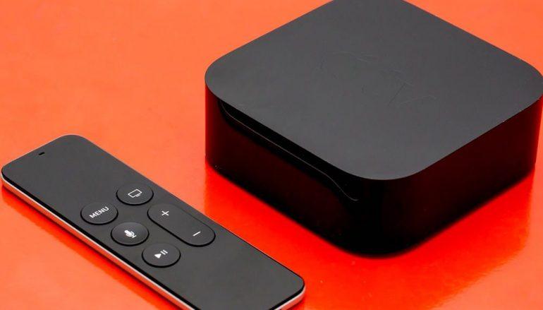 iDrop News Apple TV Giveaway: Win An Apple TV [CLOSED]