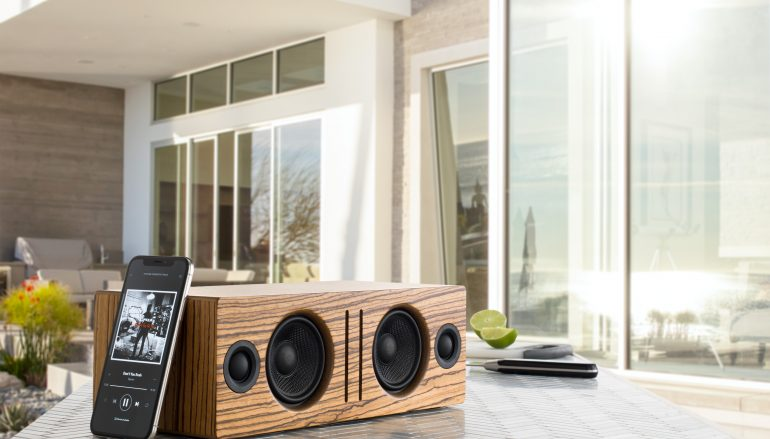 Audioengine B2 Wireless Speakers Giveaway: Win B2 Wireless Speakers [CLOSED]