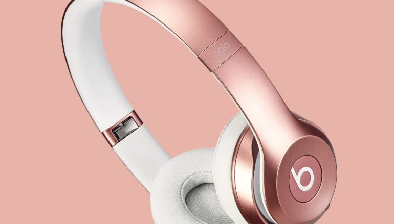 iDrop News Beats Solo3 Giveaway: Win Beats Solo3 Headphones [CLOSED]
