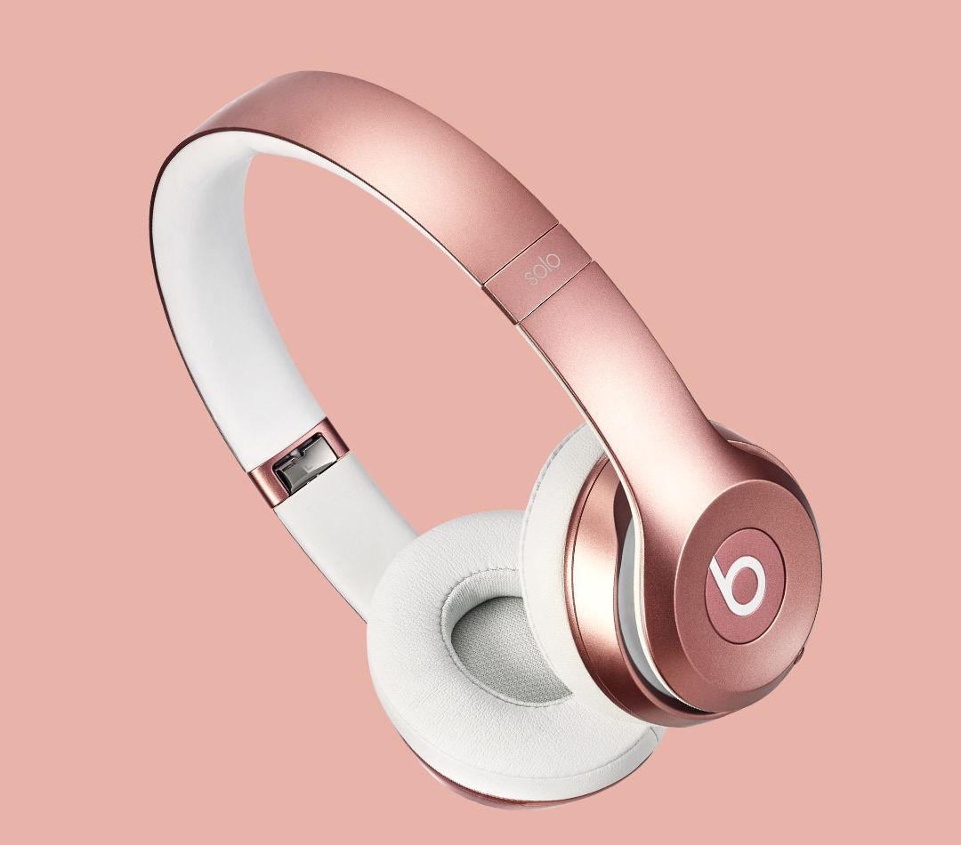 Beats Solo3 Headphones Giveaway