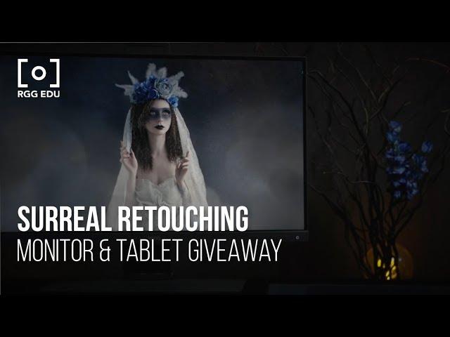 BenQ Monitor + Wacom Tablet Giveaway