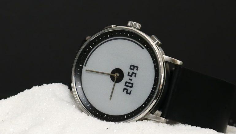 Flux $1000 Smartwatch Giveaway: Win A Flux $1000 Smartwatch (3 Winners) [CLOSED]