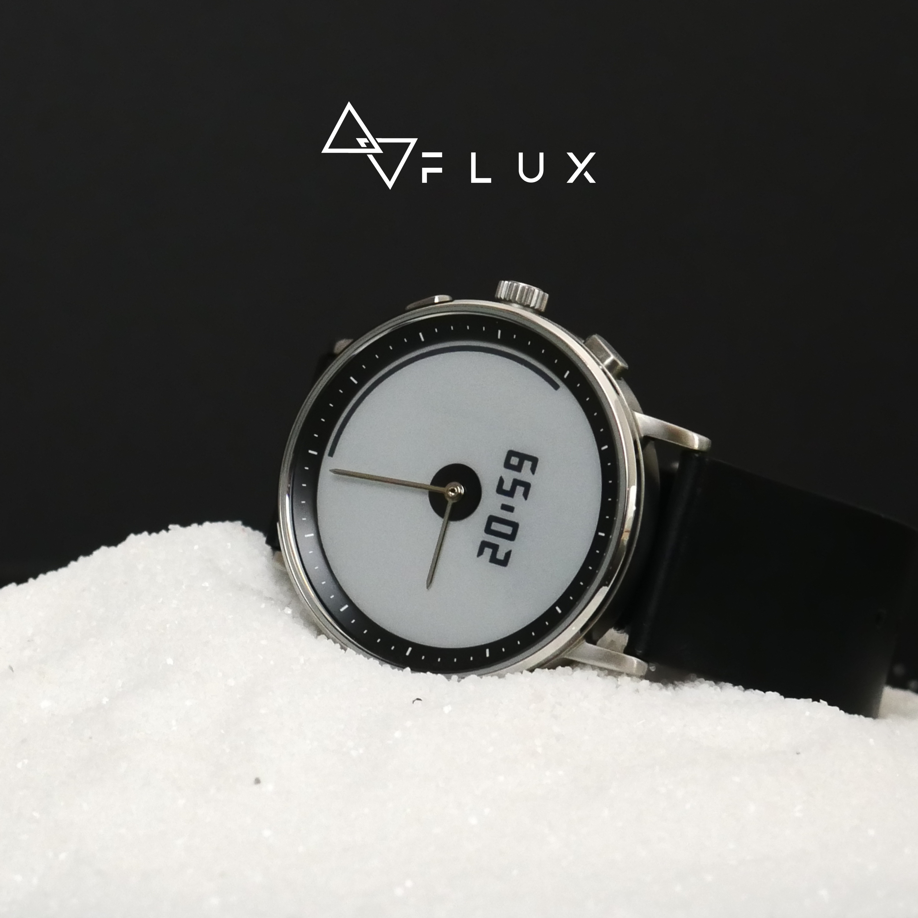 Flux $1000 Smartwatch Giveaway