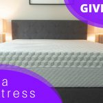 Layla Mattress Giveaway