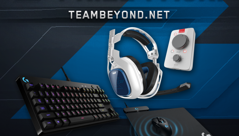 Beyond May Giveaway: Win Gaming Headphones, Keyboard, Mouse And More! [CLOSED]