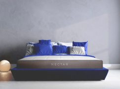 Memory Foam Talk Giveaway: Win A Nectar Sleep Mattress [CLOSED]