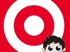 Kinder Playtime Spring Giveaway: Win A $200 Target Gift Card [CLOSED]