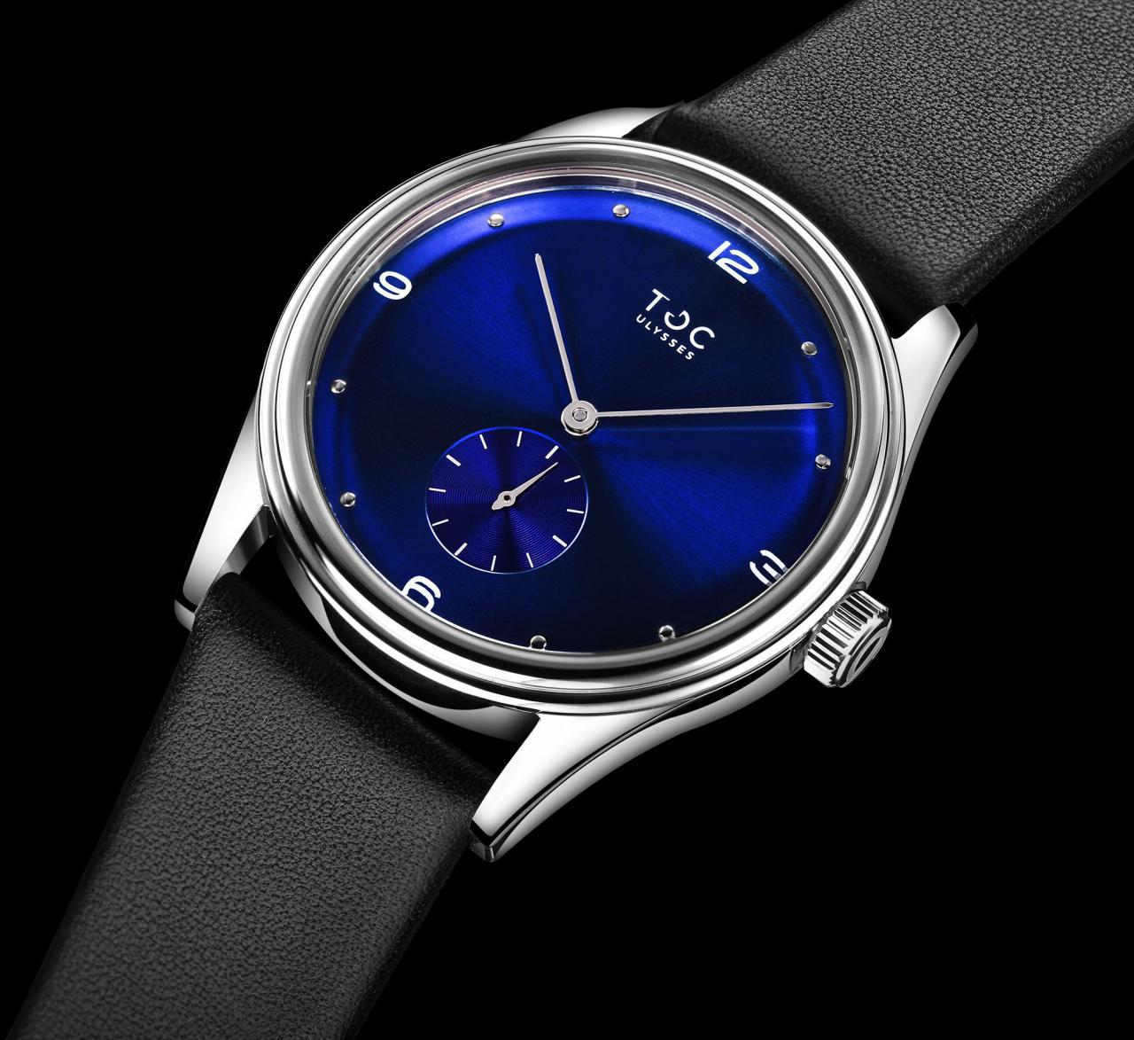 Toc Ulysses Watch Giveaway