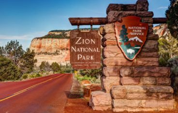 CleanPlates Trip Giveaway: Win A Trip to Zion National Park