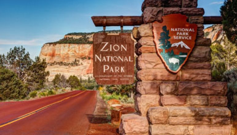 CleanPlates Trip Giveaway: Win A Trip to Zion National Park [CLOSED]