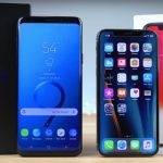 GizmoJoy.com's Grand Opening iPhone X and Galaxy S9 Plus Giveaway: Win Your Choice Of An iPhone X Or Samsung Galaxy S9 (Two Winners)