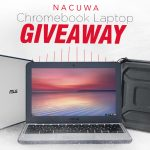 Chromebook Laptop Giveaway