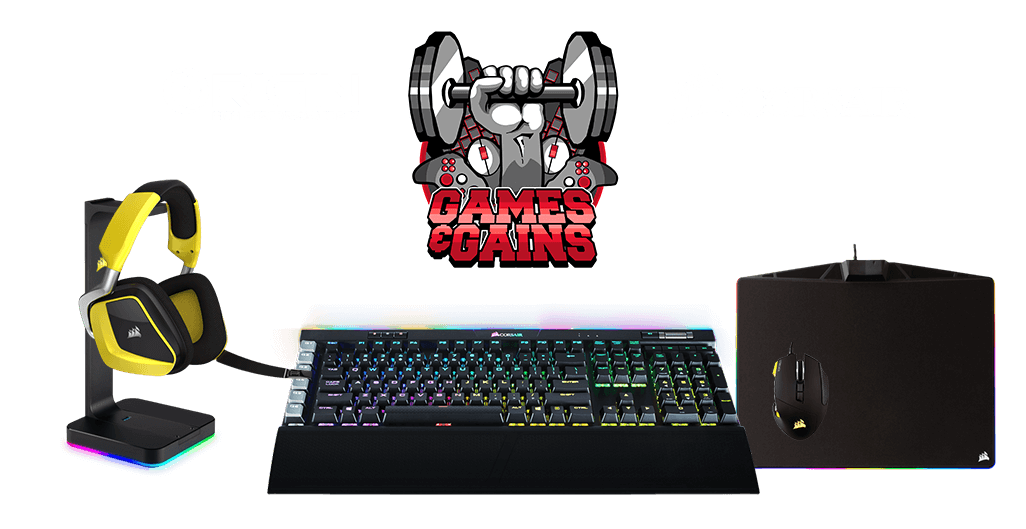 Corsair Origin PC Giveaway