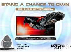 Creative X-Fi Sonic Carrier Giveaway: Win A Creative X-Fi Sonic Carrier (Worth $5999) [CLOSED]