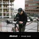 Ryan Kao X Rhino Giveaway: Win A Rhino Slider EVO Essentials Bundle (And More!)