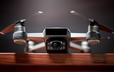 Jeven Dovey DJI Spark Drone Giveaway: Win A DJI Spark Drone [CLOSED]