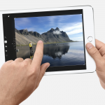 Apple iPad Mini 4 Giveaway