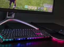TechGuided Gaming Keyboard Giveaway: Win A Cooler Master CK552 Mechanical Gaming Keyboard [CLOSED]