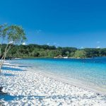 Fraser Island Australia Vacation Giveaway