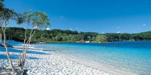 Fraser Island Australia Vacation Giveaway