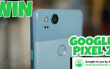 AndroidAuthority Google Pixel 2 International Giveaway: Win A Google Pixel 2