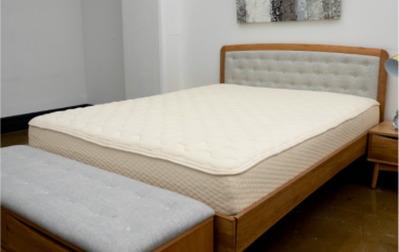 Latex For Less Mattress Giveaway: Win An All-Latex Mattress Of Your Choice!