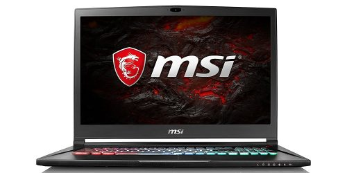 MSI Custom Diablo III Gaming Laptop Giveaway