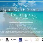 Miami Vacation Sweepstakes