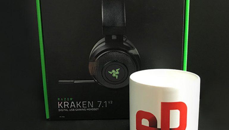 ePunks Razer Kraken Giveaway: Win A Razer Kraken Gaming Headset [CLOSED]