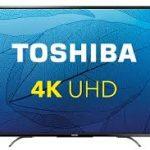 Toshiba TV Giveaway