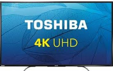 Flicks And The City 4K TV Giveaway: Win A Toshiba 55″ 4K LED TV