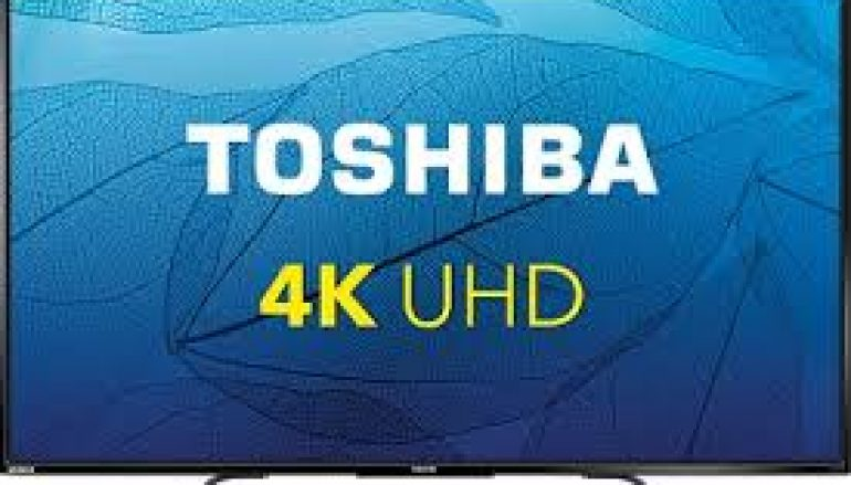 Flicks And The City 4K TV Giveaway: Win A Toshiba 55″ 4K LED TV [CLOSED]