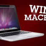Win A Macbook Pro