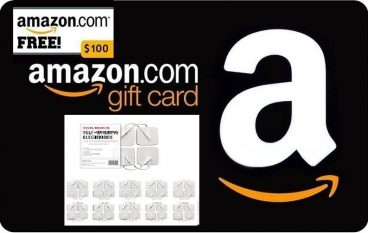 SantaMedical $100 Amazon Gift Card Giveaway: Win A $100 Amazon Gift Card [CLOSED]