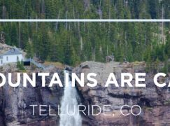 The Mountains Are Calling Sweepstakes: Win A Trip For Two To Telluride, CO [CLOSED]