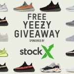 StockX Yeezy Giveaway: Win A Pair Of Yeezy