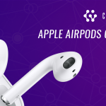 CyberVein Apple AirPods Giveaway: Win A Pair Of Apple AirPods
