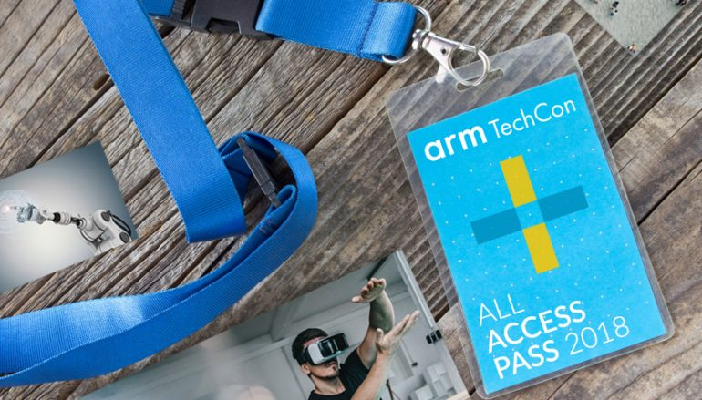 Android Authority Arm TechCon All Access Pass and Huawei P20 Pro Giveaway: Win An Arm TechCon All Access Pass and Huawei P20 Pro [CLOSED]