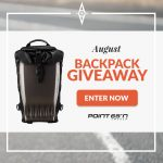 August Backpack Giveaway: Win A Boblbee GT 20L Backpack (Worth $300+)