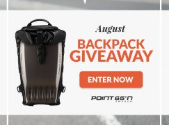 August Backpack Giveaway: Win A Boblbee GT 20L Backpack (Worth $300+) [CLOSED]