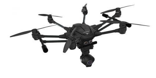 Yuneec Typhoon H Giveaway